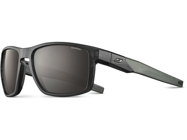 Julbo Stream Polarized 3 Gafas de sol Hombre, translucent black/army